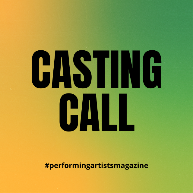 """Casting for the Award Winning Series """"A World of Worlds"""""""