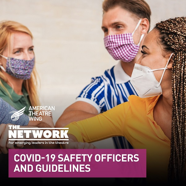 COVID-19 Safety Officers and Guidelines for Theatres